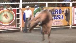En El Bramadero - monta de toros - 7 - el enredo