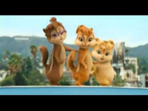 Munni Badnaam - Chipmunks