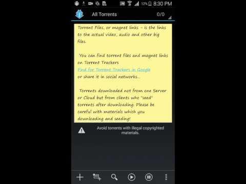 ATorrent PRO - Torrent App V2.2.3.6 Patched