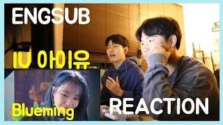 Gambar cover [MV] IU(아이유) _ Blueming(블루밍) l Reaction !!!