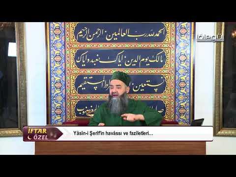 Yâsîn-i Şerîf'in havâssı ve fazîletleri - Cübbeli Ahmet Hocaefendi Lâlegül TV