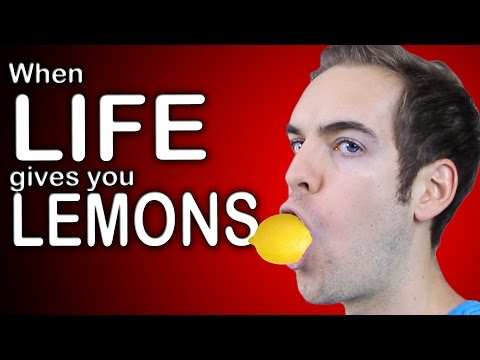 When LIFE gives you LEMONS... (YIAY #173)