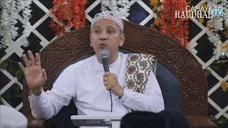 Jangan Menyerah Melawan Setan Habib Novel Alaydrus terbaru