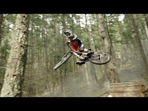 Downhill MTB in Pemberton   Life Behind Bars: S2E9