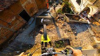 GoPro: Sam Pilgrim's Urban DH MTB | Down Puerto Vallarta