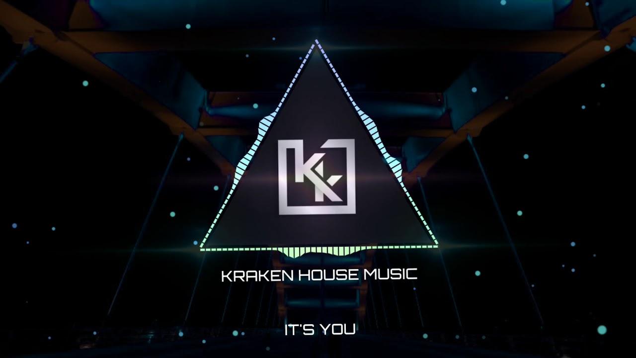 Download KRAKEN HOUSE MUSIC - ALI GATIE - IT'S YOU (REMIX)