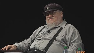 Download George RR Martin on the Origin of A Song of Ice and Fire Mp3 and Videos