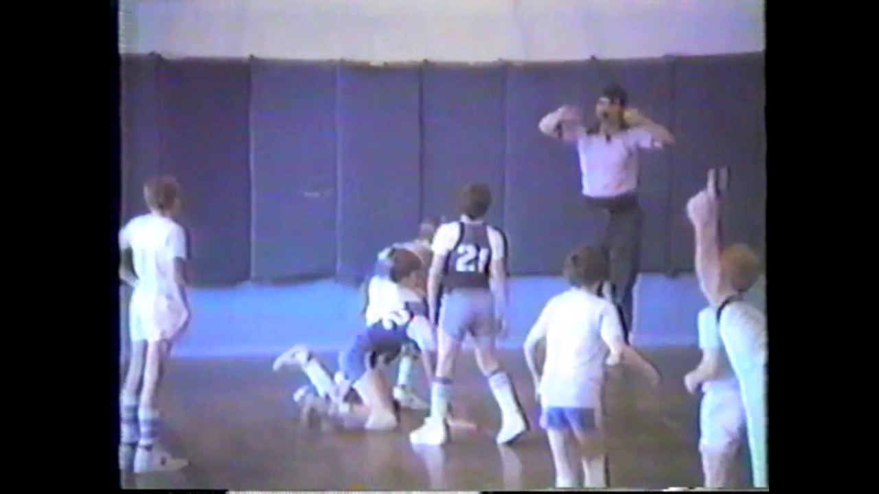 St. Mary's - Mooers 5&6 Boys Final  2-1-86