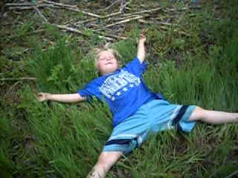 Kid Electrocuted By Cattle Fence Youtube