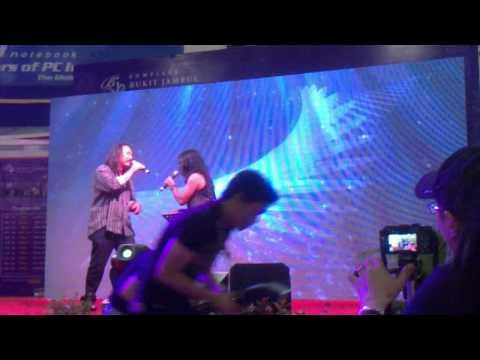 Lagu Jiwa Lagu Cinta (Mawi & M. Nasir) - Cover By REACHS Feat Lan M. Nasir & Bandi Amuk.MP4