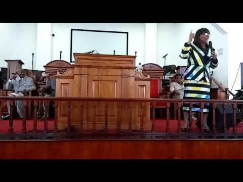 One Life To Live: Lady Deborah Rolle 8/21/16