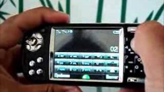 Telefono Movil Gd99 Snes Emulador