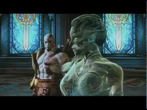 Kratos brony vs los dioses del olimpo god of war vs my for God of war 3 jardines del olimpo