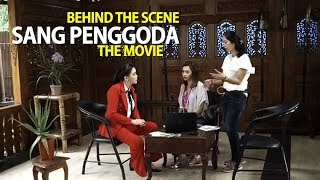 Maia Estianty Behind The Scene SANG PENGGODA The Movie Dengan Tata Janeeta