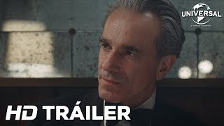 EL HILO INVISIBLE – Tráiler 1 (Universal Pictures) - HD