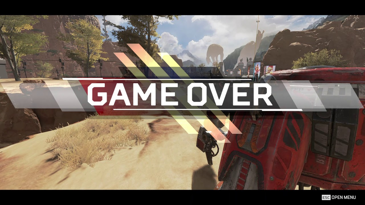 Apex Legends hacker speed hack