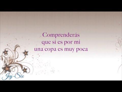 A mi salud - Diana Reyes (Letra)