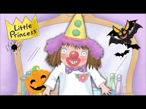 Little Princess - Halloween Special   FULL EPISODE