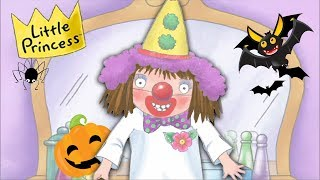 Little Princess - Halloween Special | FULL EPISODE