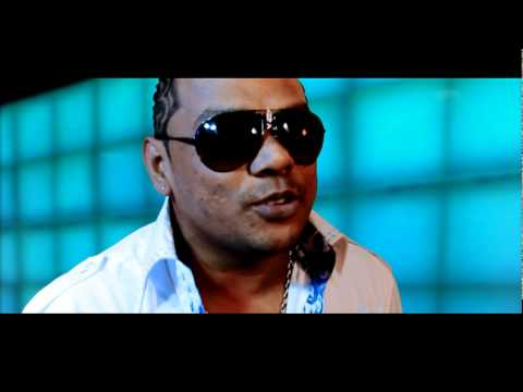 """Drunk Man Doh Lie"" - Adesh Samaroo - Official Music Video"