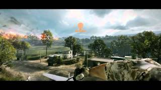 Battlefield 3 Is Just Awesome Boom de Yada Song - JackFrags