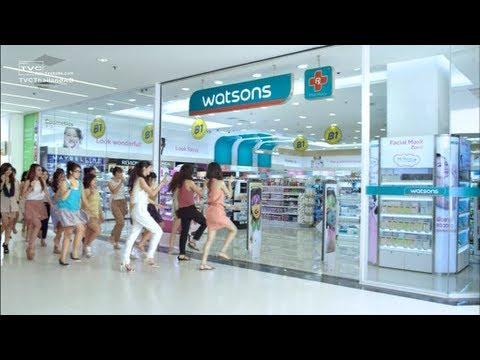 [HD] วันบาทแห่งปี โฆษณาวัตสัน - Watsons TVC