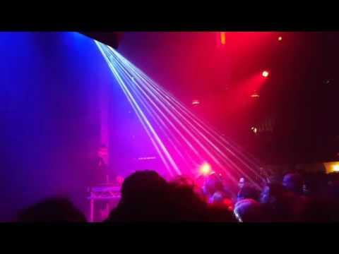 Telefon Tel Aviv - The Birds (Live at The Jazz Cafe)