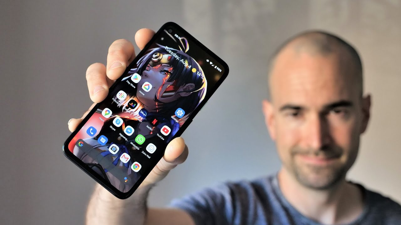 Download Google Pixel 4a Review   The best mini phone of 2020