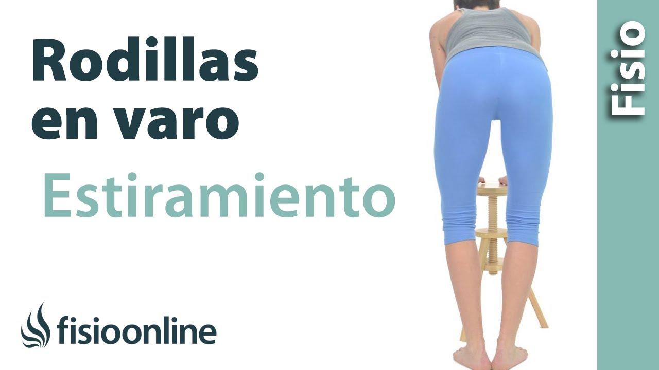 tratamiento fisioterapeutico para lesiones de rodilla