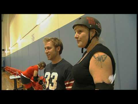 Dave in the Life: Roller Derby