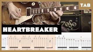 Heartbreaker/Living Loving Maid Led Zeppelin Cover | Guitar Tab | Lesson | Tutorial