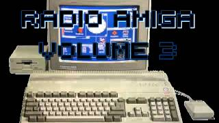Radio Amiga Volume 3