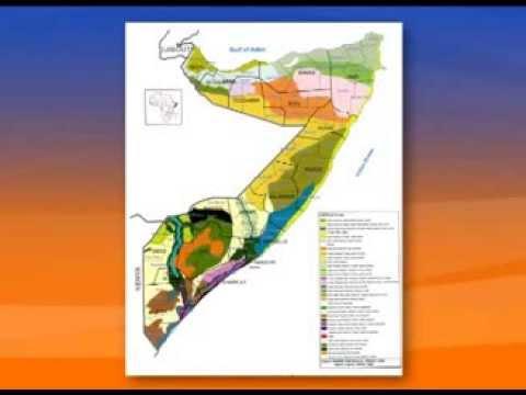 Somalia Agriculture - A slide show