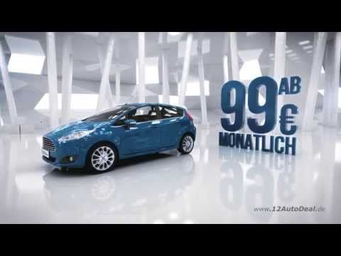 12AutoDeal.de TV-Spot