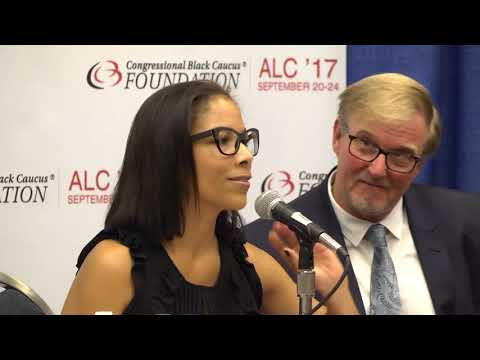 On & Off Screen: The Entertainment Industry Threat to Minority Representation - ALC '17