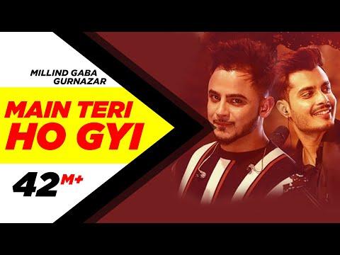 Millind Gaba | Crossblade Live | Gurnazar | Robby Singh |Main Teri Ho Gayi| Latest Punjabi Song 2019