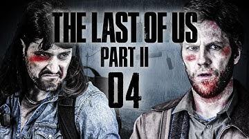 Der Preis der Rache   The Last of Us Part II mit Simon & Nils #4