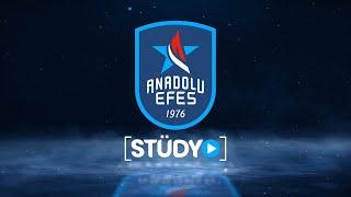 Anadolu Efes Stüdyo #14 | Anadolu Efes - Valencia Basket