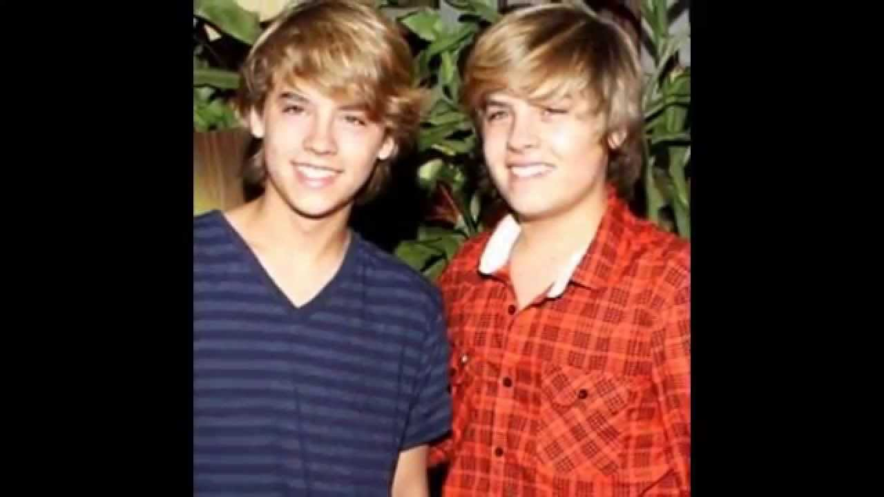The Sprouse Twins: From Then to Now - YouTube |Cole And Dylan Sprouse Then And Now