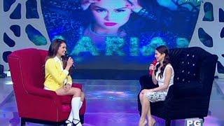 Marian: Bakit naiinggit ang Primetime Queen kay Sarah?