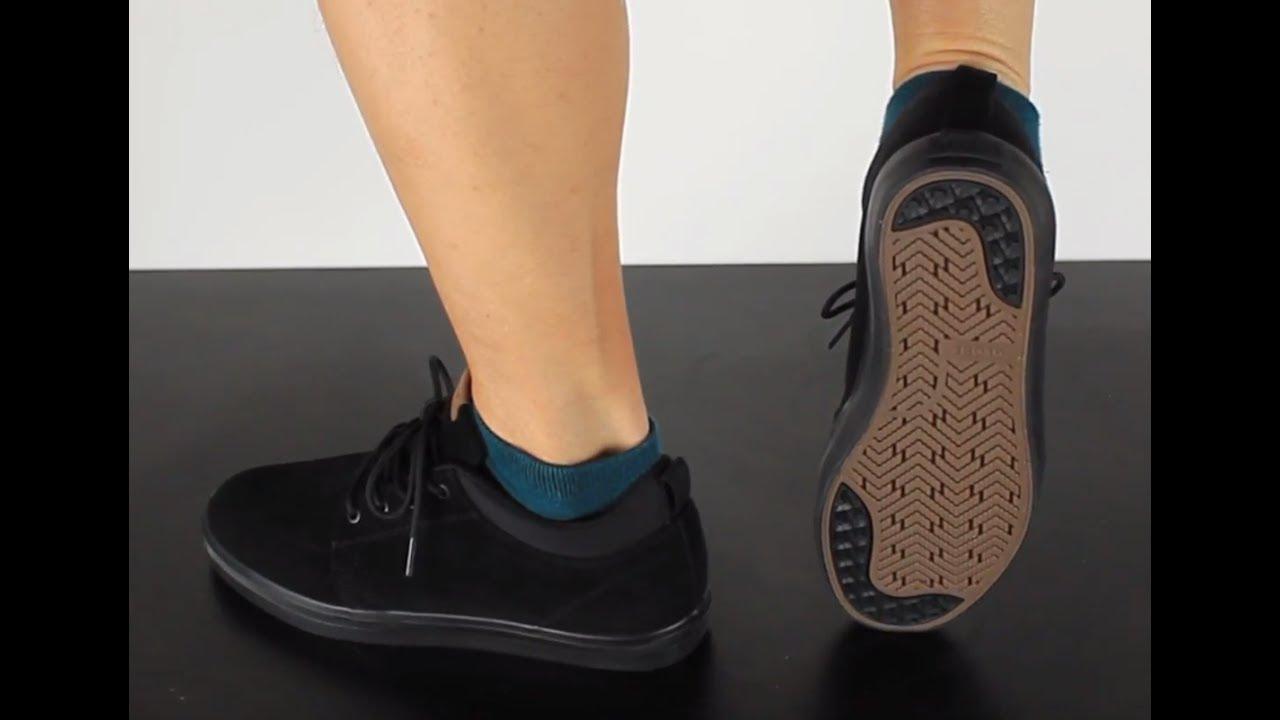 Chaussures Globe Gs Chukka Black-Black qsqyPbp0