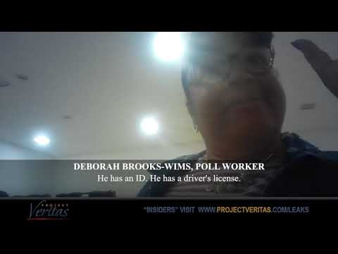 "Non-Citizens Voting in Texas? ""We got TONS of them"" Says Election Official on Undercover Video"