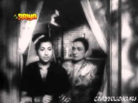 DHARTI SE DOOR GORE -ASHA -GEETA DUTT- RAJINDER KRISHAN -SAJJAD ( SANGDIL 1952) Mp3