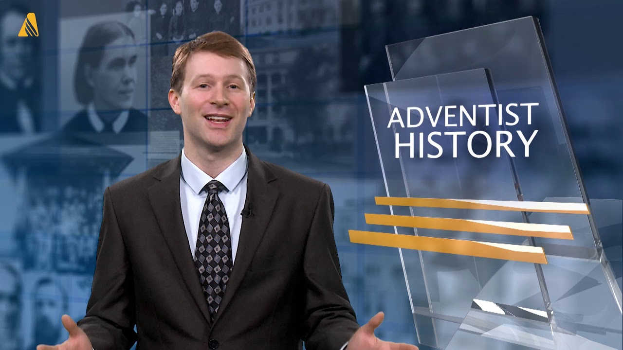 This Week in Adventist History (March 6, 2020)