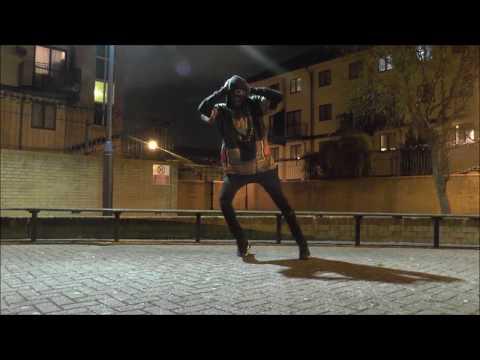 Bryson Tiller Ft Young Thug - Get Mine (DANCE)