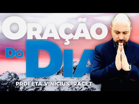 ORAÇÃO DO DIA - 5 DE JUNHO CAMPANHA DO IMPOSSÍVEL 2º DIA