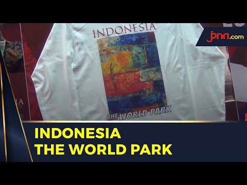 Campaign Indonesia The World Park Percepat Usulan Daerah