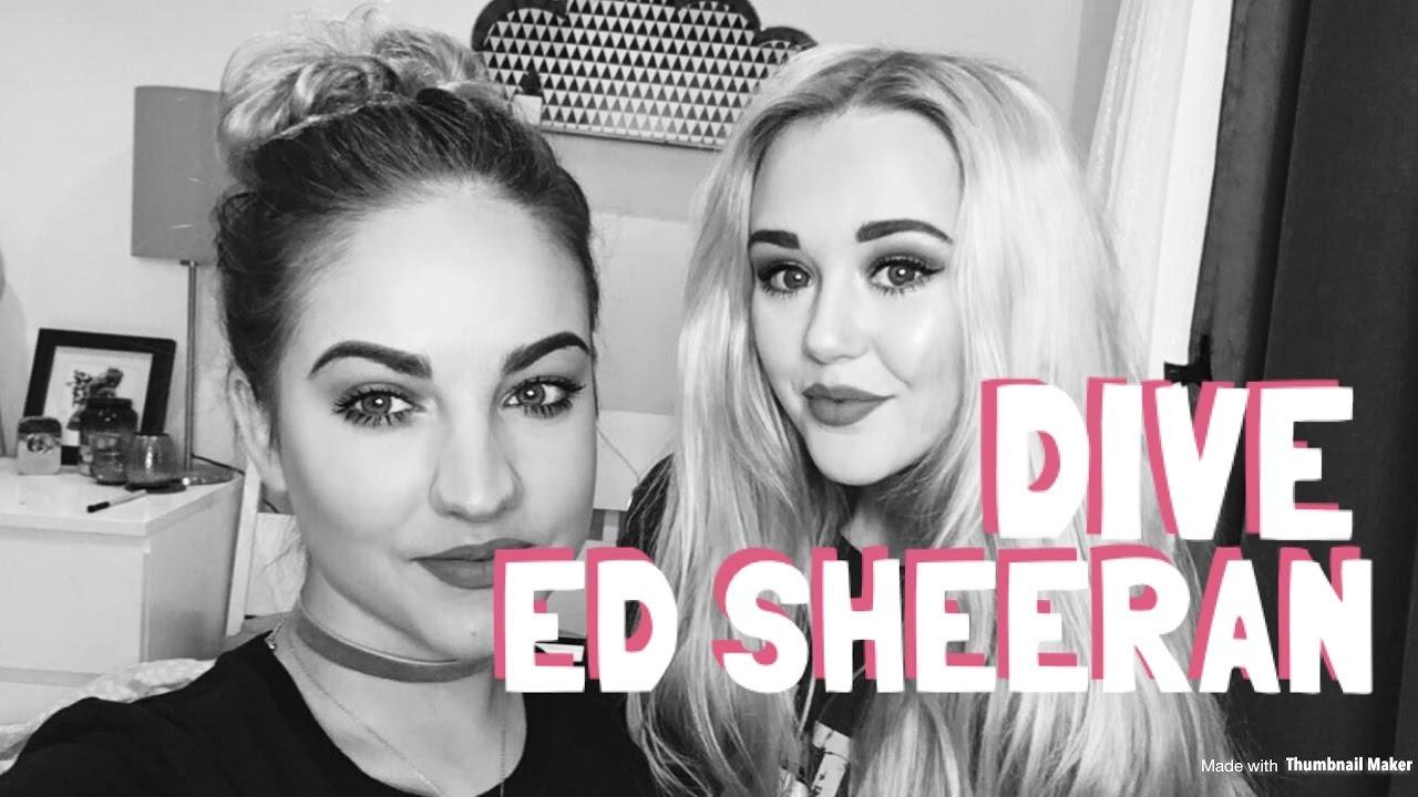 Ed sheeran dive 96onedream cover youtube - Dive ed sheeran ...