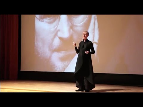 The art of being yourself | Caroline McHugh | TEDxMiltonKeyn