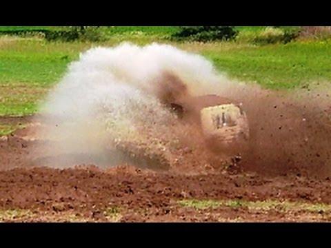 Sticks Of Romeo 2011 - Vol 2 - Mud Bogging Action